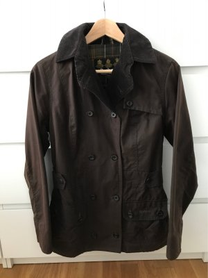 Tolle Barbour Jacke