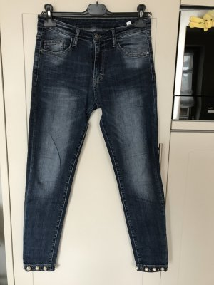 Tolle bequeme Jeans Gr. 38