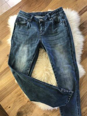 Tolle Blue Monkey 7/8 Jeans