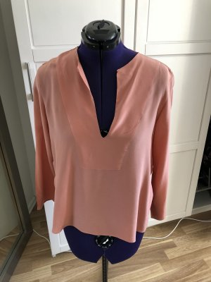 Tolle Bluse 100%Seide von Zara