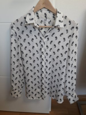 Tolle Bluse Gr. 36 Mango, wie neu