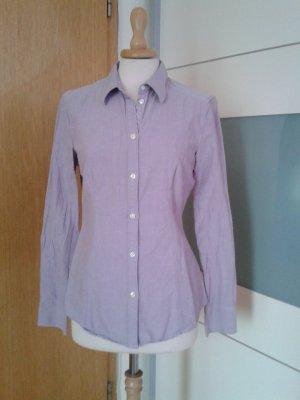 Tolle Bluse in flieder, fast neu! Für den perfekten Business-Look.