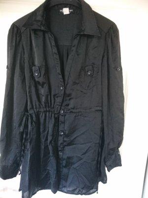 tolle Bluse mit Satineffekt - Gr. 42