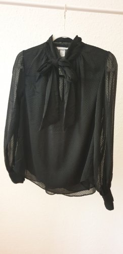 tolle Bluse mit schleife