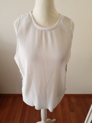 Adidas Blouse Top white