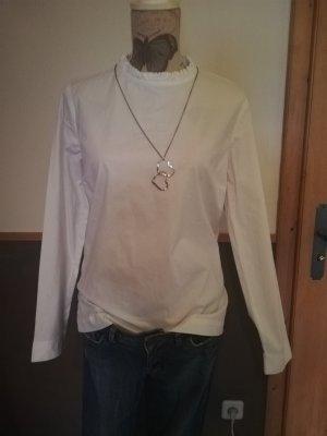 Esmara Ruche blouse wit
