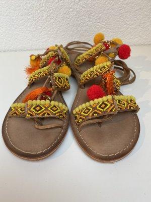 Vero Moda Roman Sandals multicolored