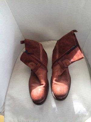 Tolle Boots von Henry Beguelin Gr. 40,5