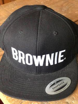Tolle BROWNIE Kappe