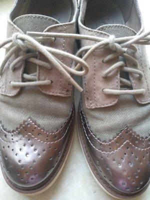 Soft Line Budapest schoenen veelkleurig