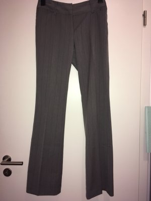 Tolle Business-Stoffhose ~ Gr. 36 extralang