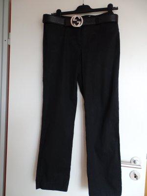 Tolle Businesshose - schwarz - GR 38 - wie neu