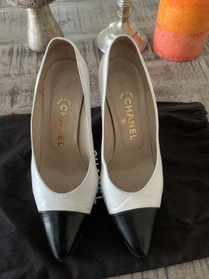 Tolle Chanel Pumps Klassiker