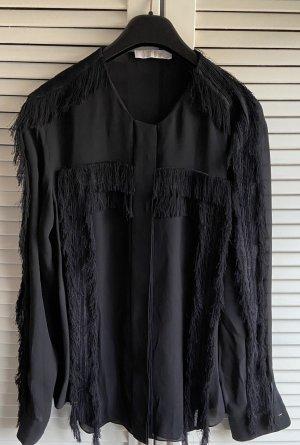 Chloé Koszulowa bluzka czarny