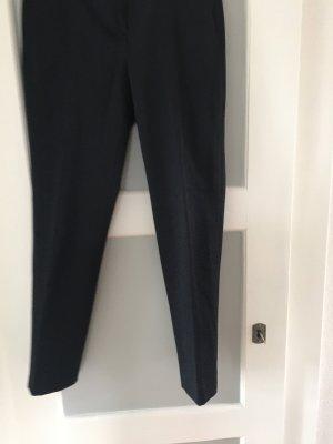 Max & Co. Pantalón de tubo negro