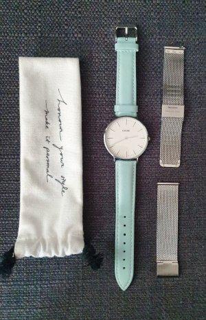 Tolle Cluse Uhr mit 2 Armbändern