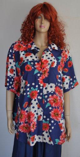tolle Damen Bluse Gr. 48 C&A