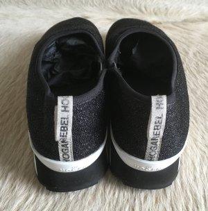 Tolle Designer-Sneakers von HOGAN Rebel