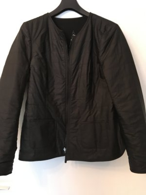 Thomas Rath Reversible Jacket black