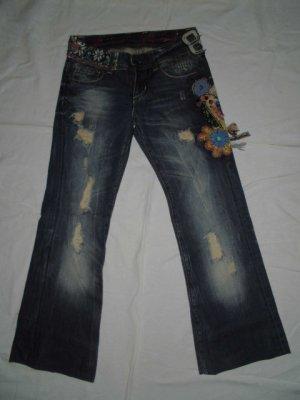 Tolle Desigual Jeans !