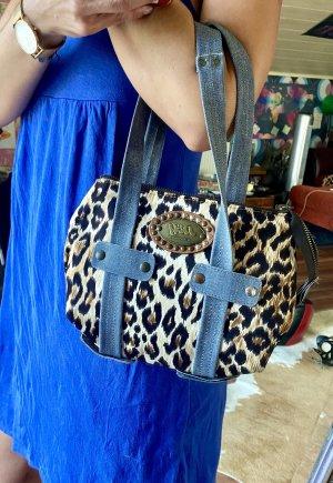 Tolle Dolce&Gabbana Tasche Handtasche Leo