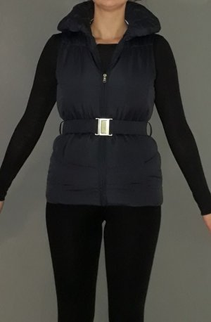 Atmosphere Down Vest dark blue