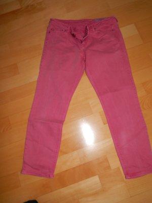 Edc Esprit Jeans 7/8 rose
