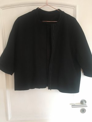 COS Bomber Jacket black