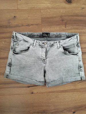 Tolle graue jeansshorts