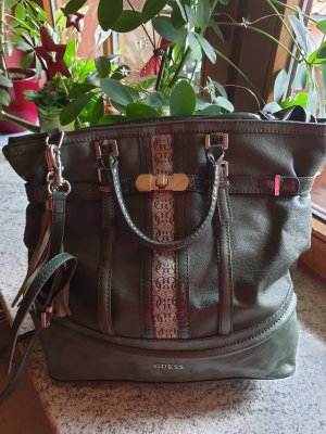 tolle Guess Tasche