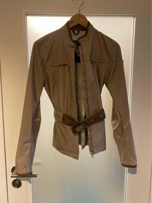 Belstaff Between-Seasons Jacket grey brown-beige