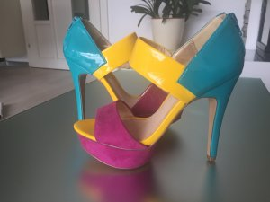 Tolle High Heels, neu