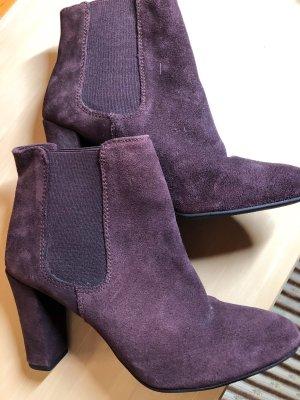 Tolle High Heels Stiefel Größe 41 Neu von Esmara