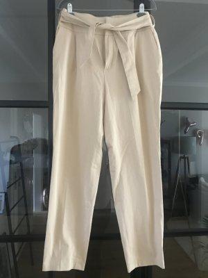 Tolle high-waist Hose von Massimo Dutti.