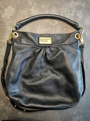 Marc by Marc Jacobs Bolsa Hobo negro