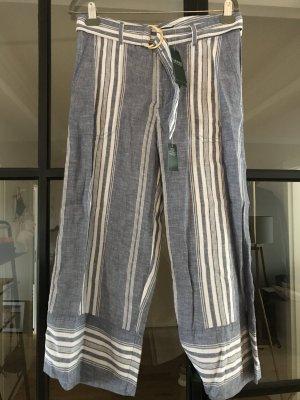 Tolle Hose aus 100% Leinen von Lauren Ralph Lauren. Neu mit Etikett.