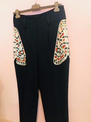 Givenchy Pantalon fuselé noir