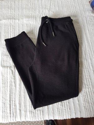 eight 2 nine Pantalon de jogging noir