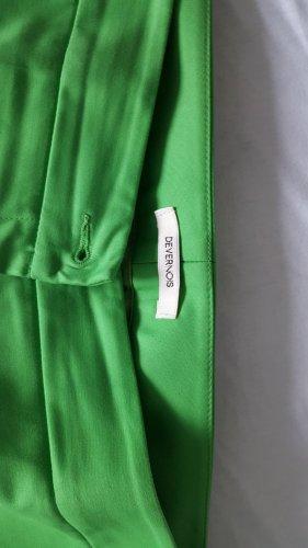 tolle Hose in giftgrün von ###DEVERNOIS