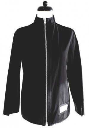Tolle Jacke des Londoner Designers WIM NEELS, Gr. S/M