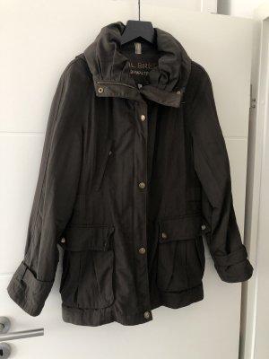 Gil Bret Trench Coat dark brown