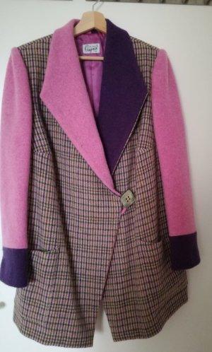 Wool Jacket multicolored wool