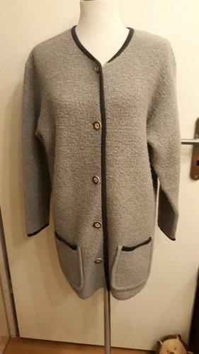 Tolle Jacke mit Wolle - Vintage