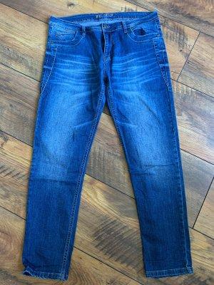Blue Fire Jeans slim bleu