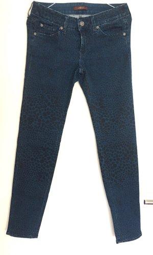 Tolle Jeans in Animalprint