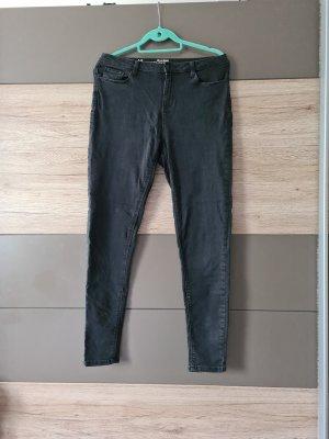 C&A Clockhouse Jeansy o obcisłym kroju czarny-antracyt