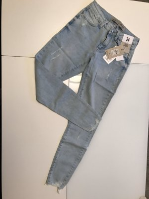 Tolle Jeans neu