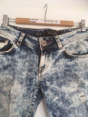 Tolle Jeans,  Philipp Plein, Slim Jeans ,