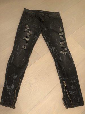 Tolle Jeans von Balmain