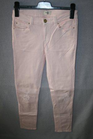 tolle Jeans von Janina Gr. 40 in rosa - NEU